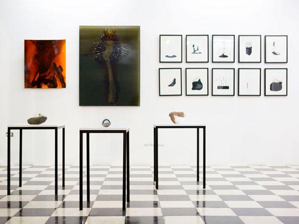 La vitrina del arte latinoamericano