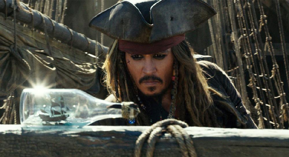 ¿Por qué vuelven los piratas?