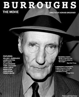 El legado fílmico de William Burroughs