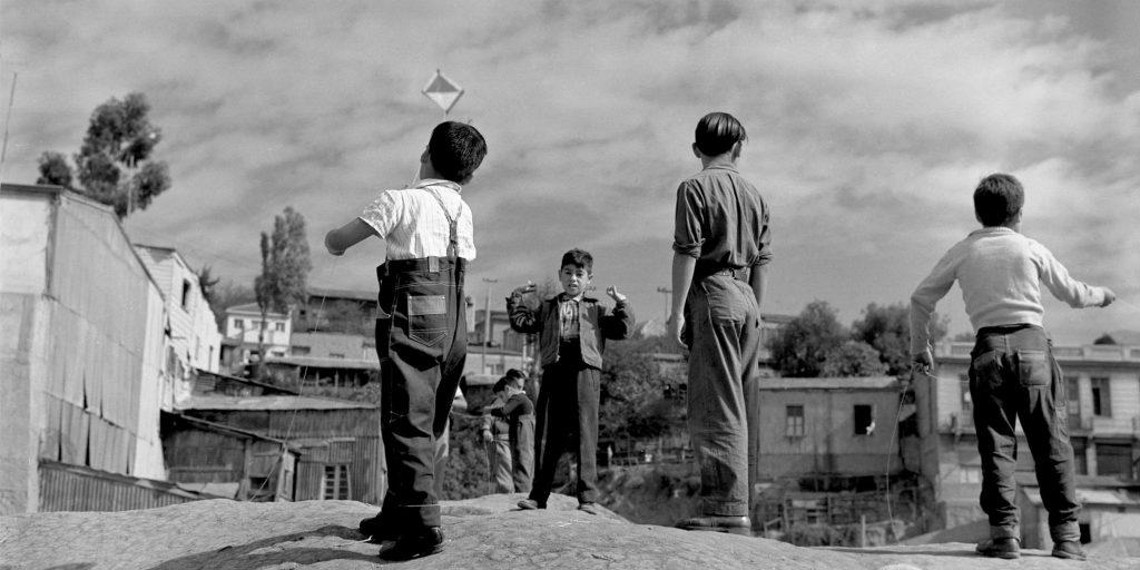 BREVE HISTORIA DE LA FOTOGRAFÍA EN CHILE POSIBLES LECTURAS SOBRE LOS SIGLOS XIX Y XX