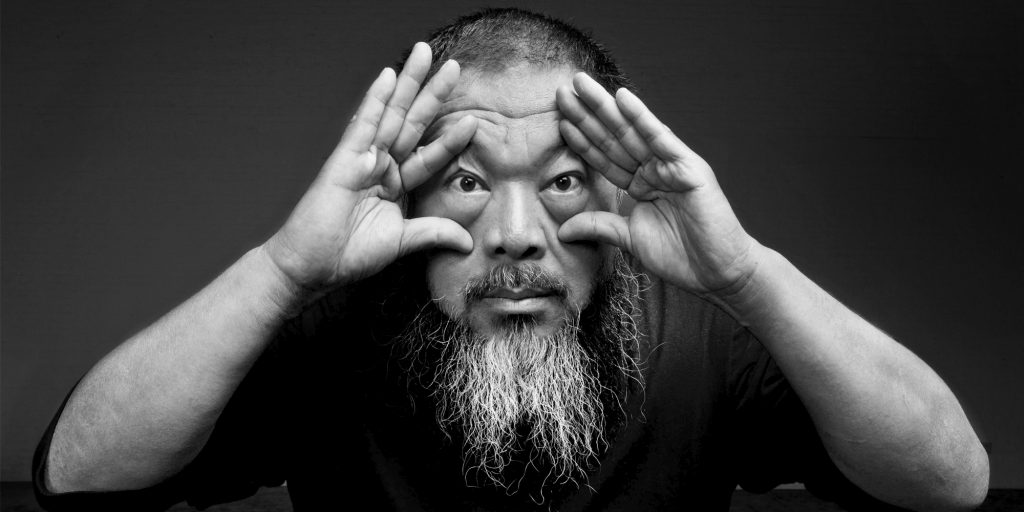 ¿MADE IN CHINA? AI WEIWEI