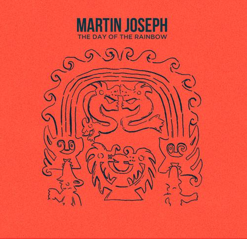 MARTIN JOSEPH VUELTA DE CARRUSEL