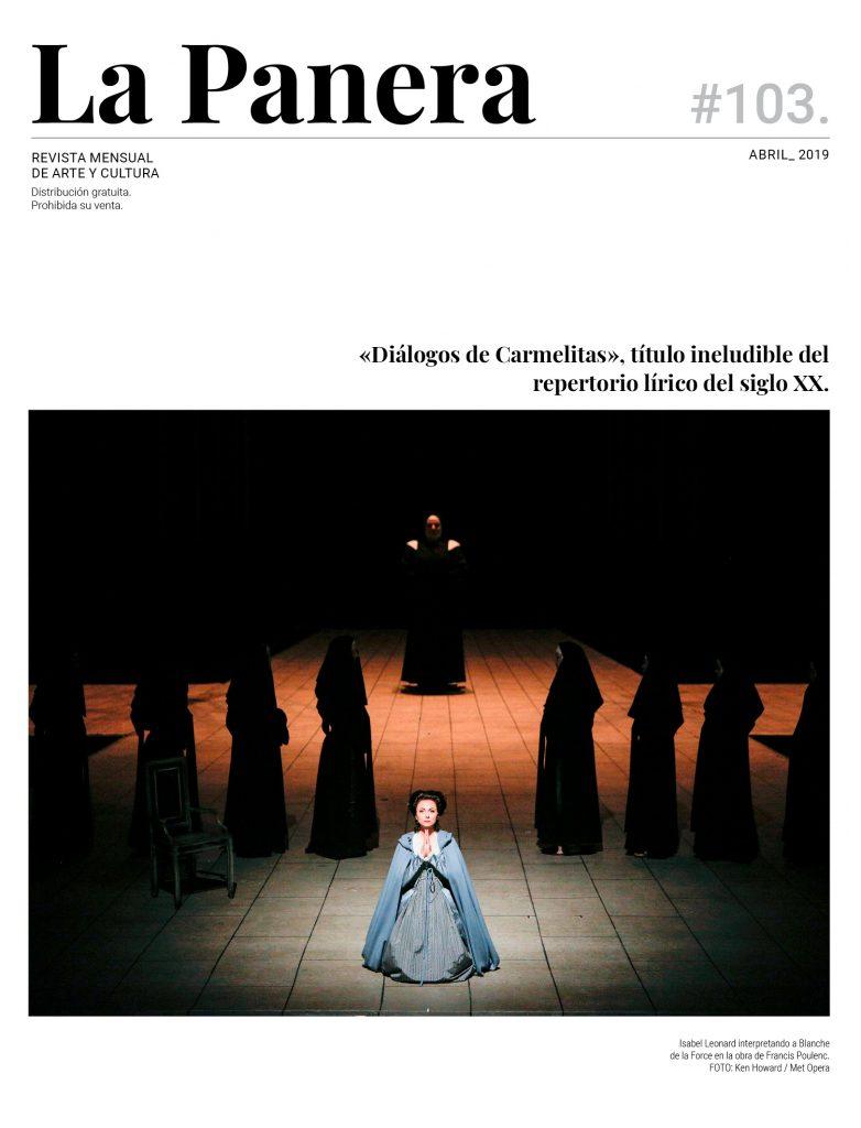 Edición Nº103 – Abril 2019