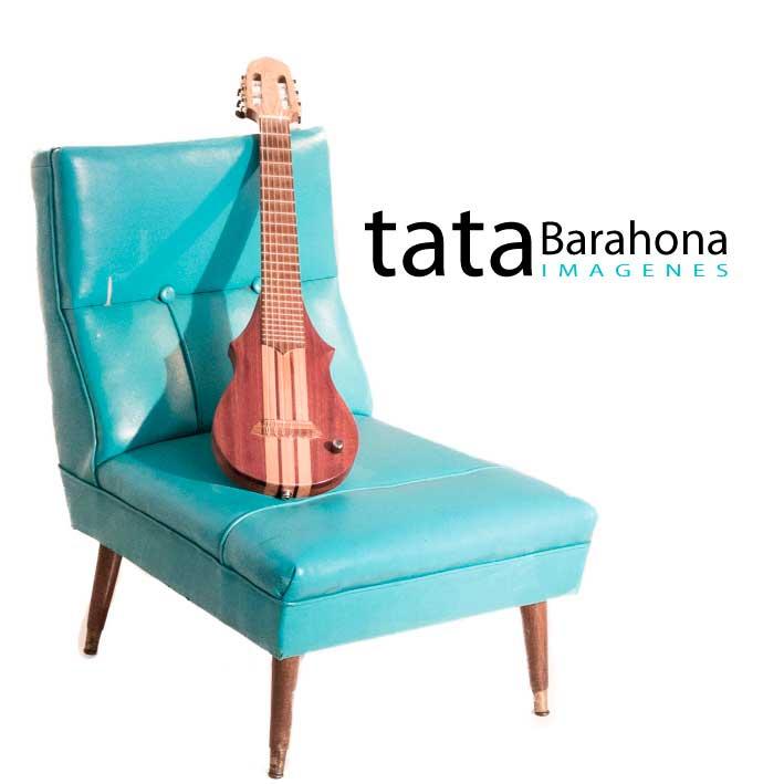 El tríptico de Tata Barahona