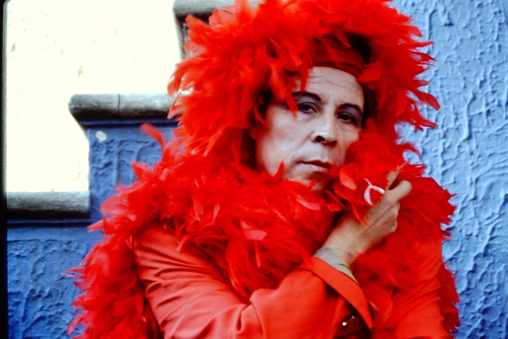 DART: Festival de cine documental sobre arte contemporáneo llega a Chile