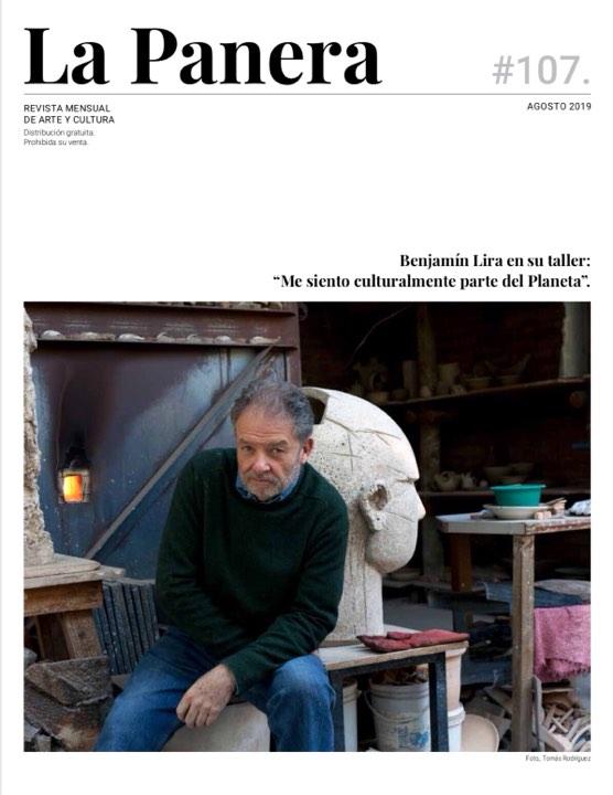 Edición Nº107 – Agosto 2019