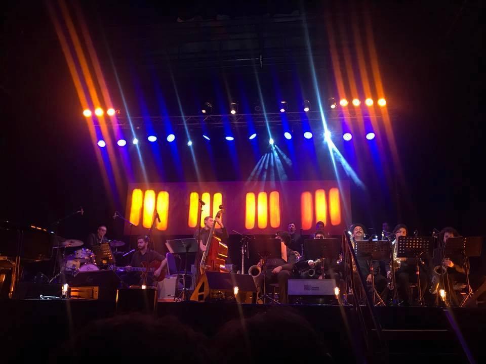 Festival Chile Jazz celebra su 5º versión en cinco ciudades del país