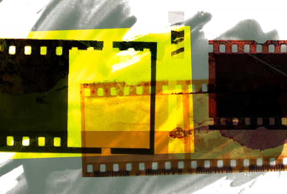 El anfiteatro interior/ Variaciones mentales de la experiencia cinematográfica