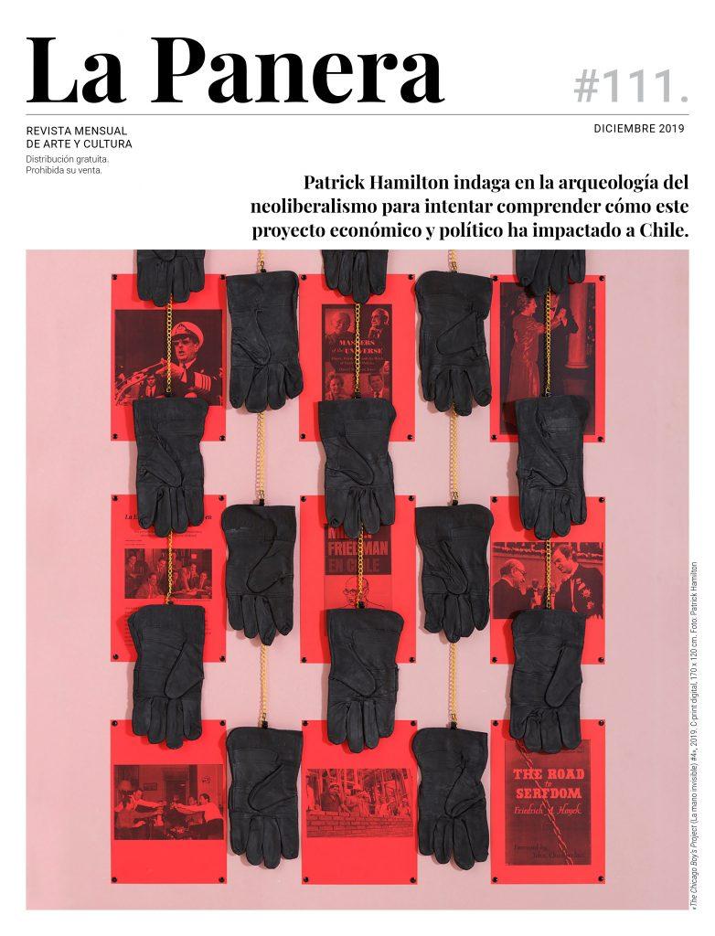 Edición Nº111 – Diciembre 2019