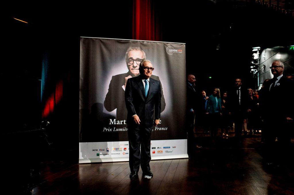 Martin Scorsese, el restaurador