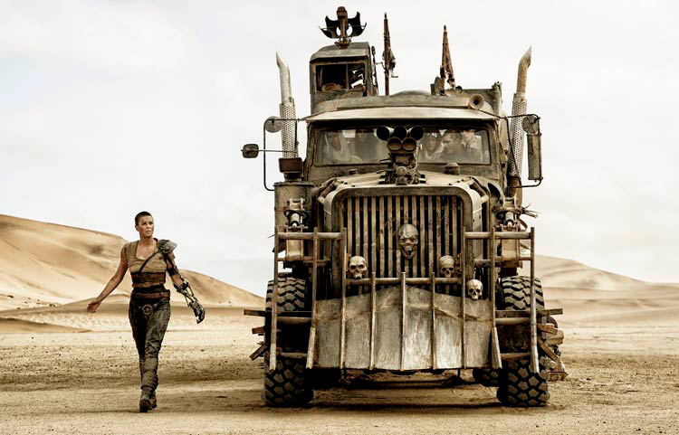 El cine de la sequía
