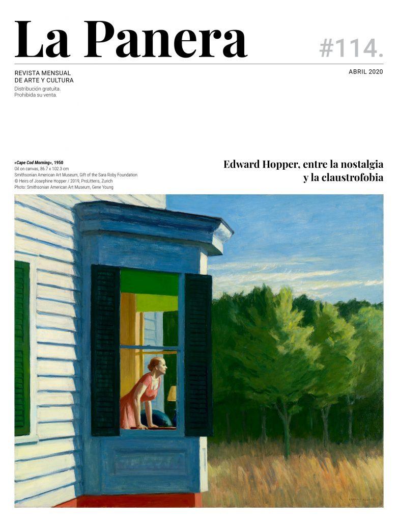 Edición Nº114 – Abril 2020