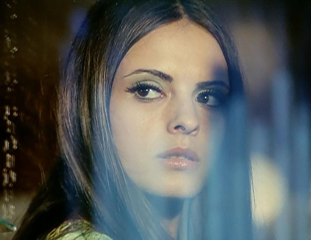 Los ojos de Soledad Miranda