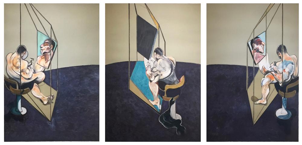 Francis Bacon, un artista sabio y salvaje