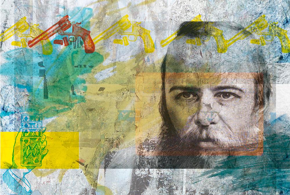 Fiódor Dostoievski: Crimen, castigo o redención
