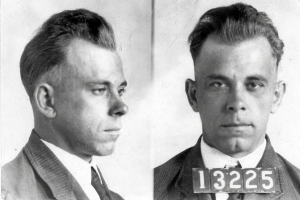 John Dillinger no ha muerto