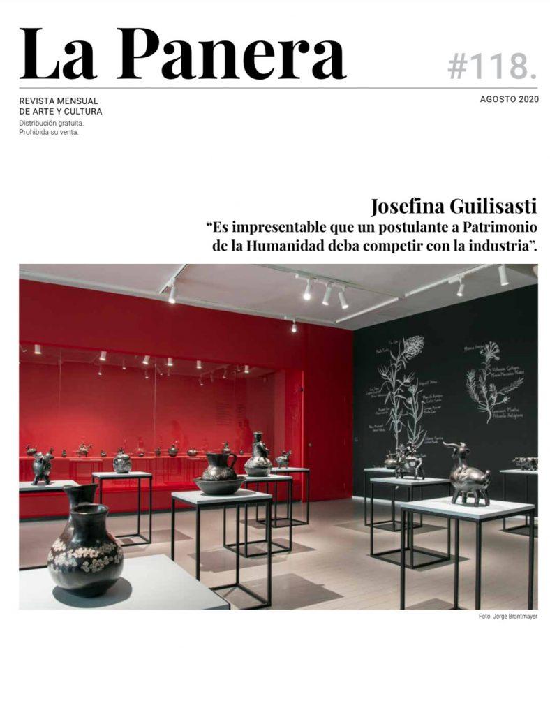 Edición Nº118 – Agosto 2020