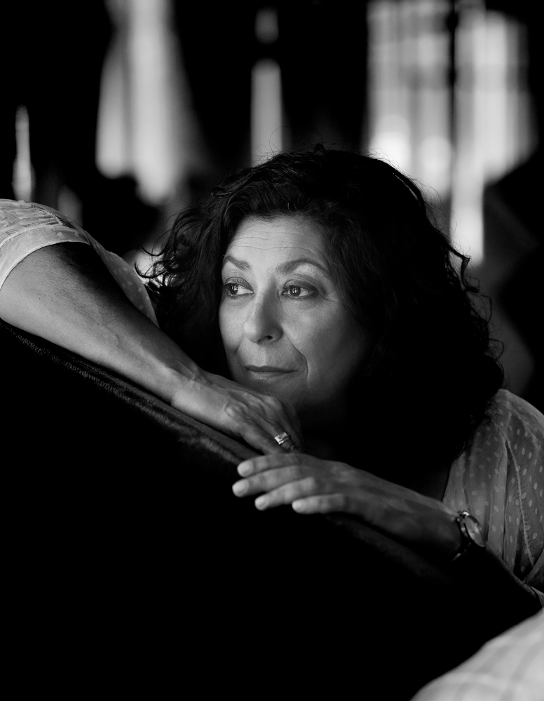 """Almudena Grandes y «La madre de Frankenstein»: """"Yo misma me sitúo en una posición que se podría llamar ultra-marginal"""""""