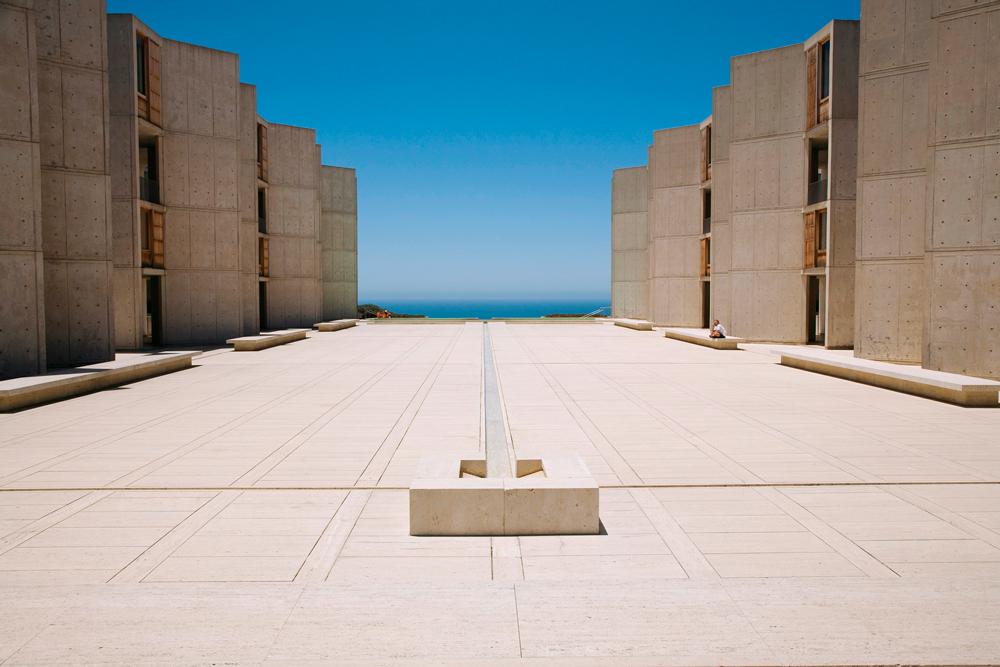Dios según Louis Kahn