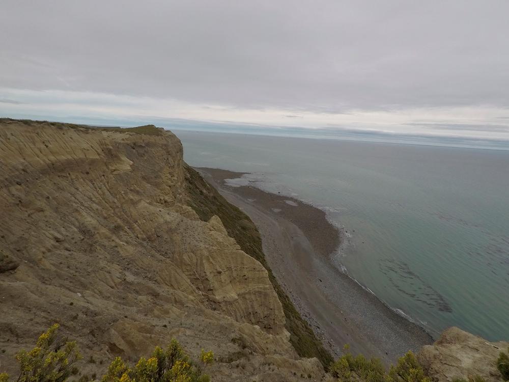 Magallanes y la frontera imposible