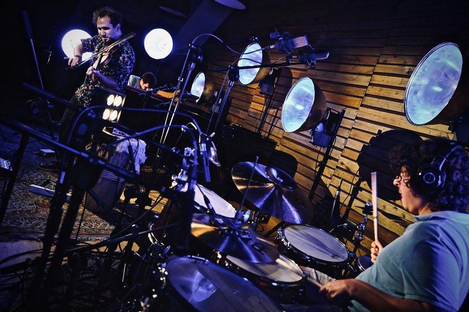 Convocatoria para artistas de Jazz y World Music