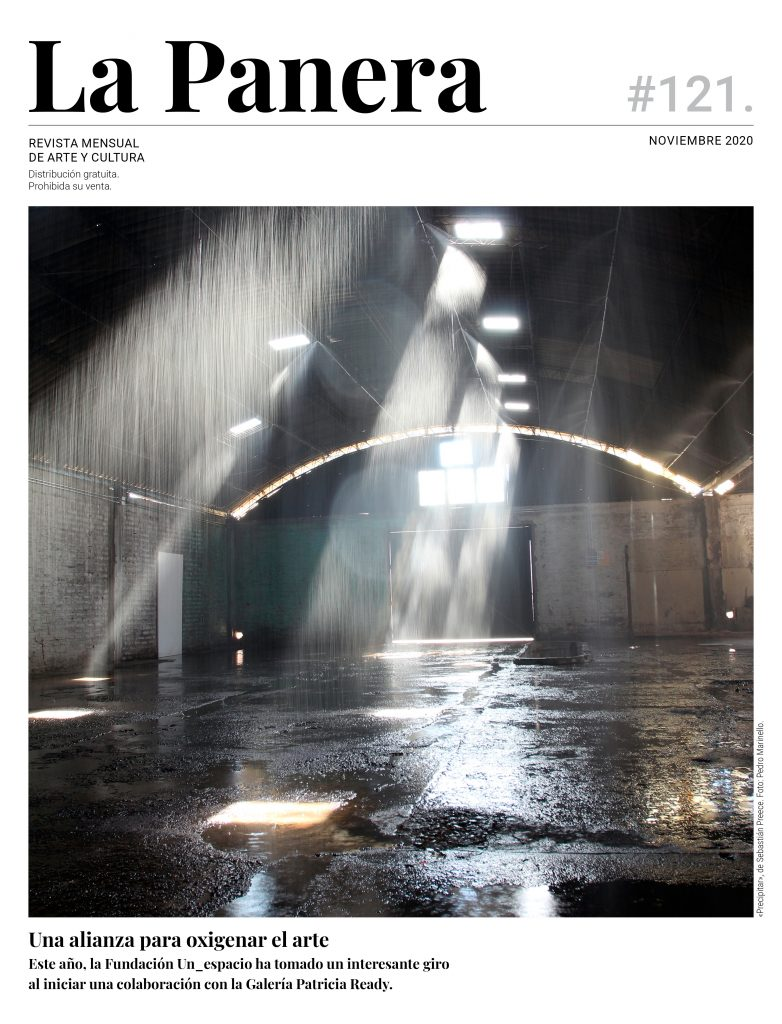 Edición N°121 – Noviembre 2020