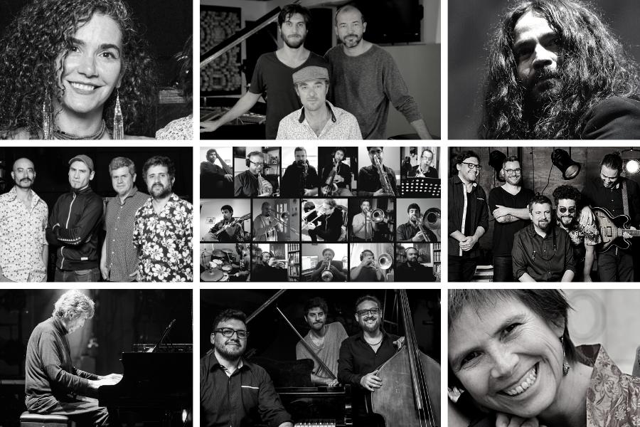 Festival Chile Jazz 2020 se realizará con cartel de músicos chilenos en versión streaming
