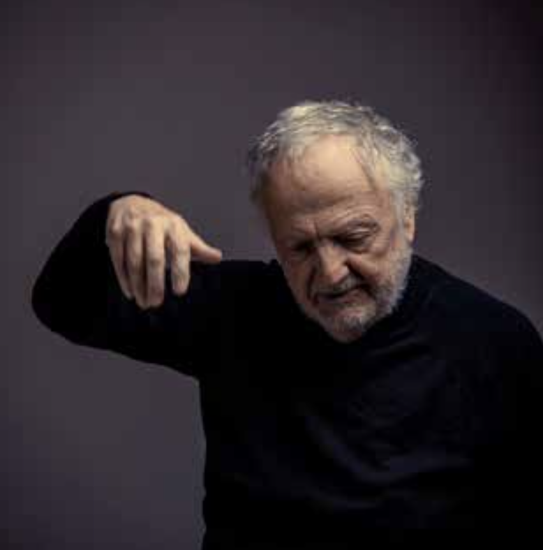 Eduardo Martínez Bonati: Vitalismo artístico que cruza dos siglos