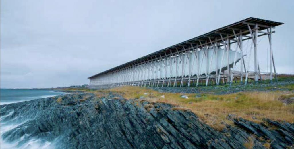 Peter Zumthor y la arquitectura de la atmósfera