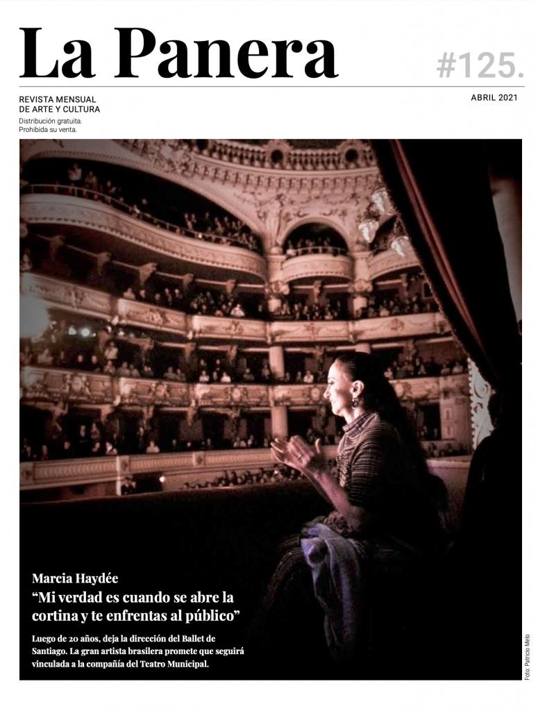 Edición Nº125 – Abril 2021