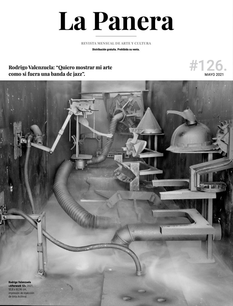 Edición Nº126 – Mayo 2021