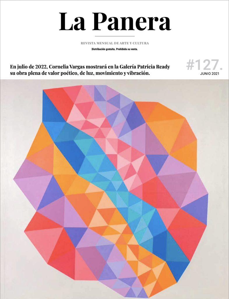 Edición Nº127 – Junio 2021