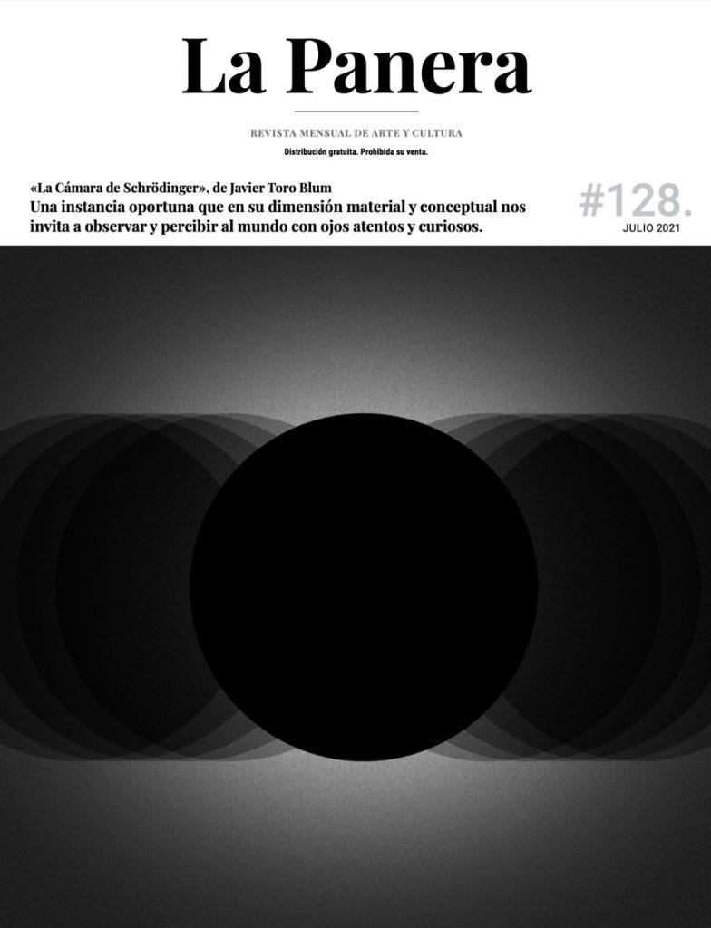 Edición Nº128 – Julio 2021
