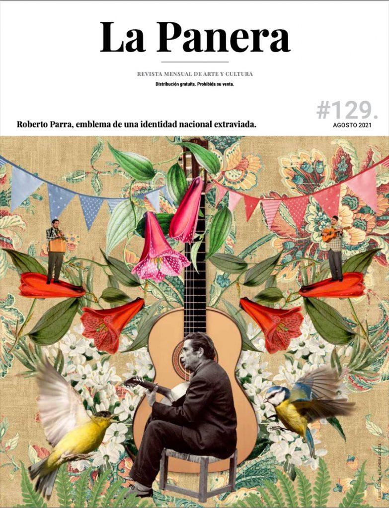Edición Nº129 – Agosto 2021