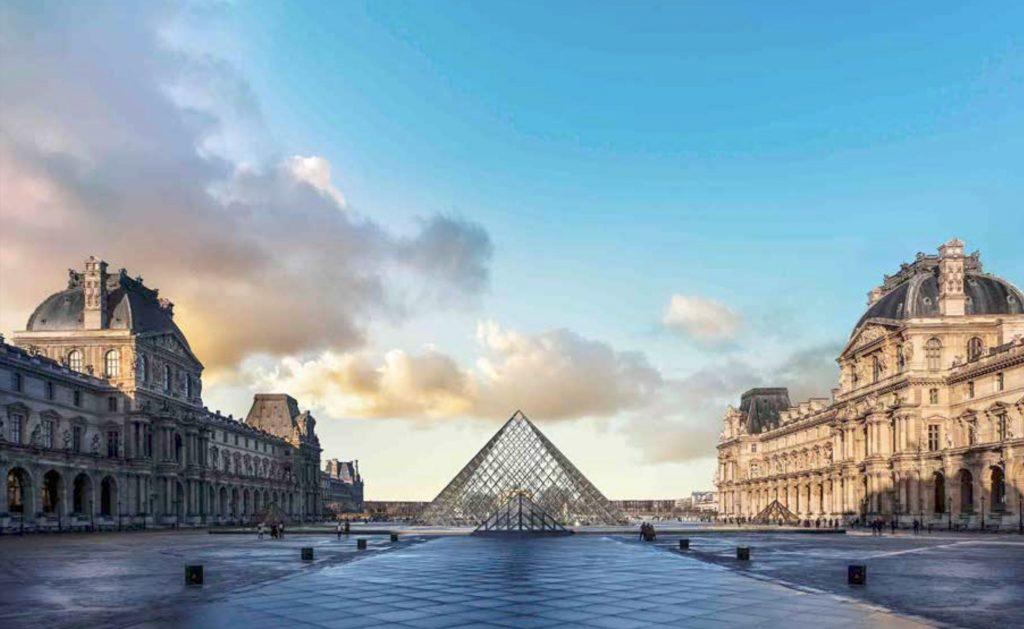 Una mujer dirigirá el Louvre
