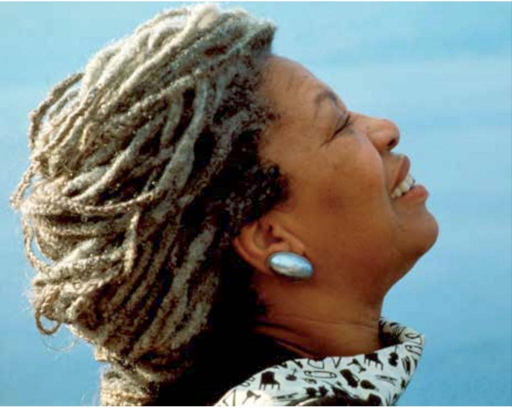 Toni Morrison: Mucho más que literatura, mujer y raza