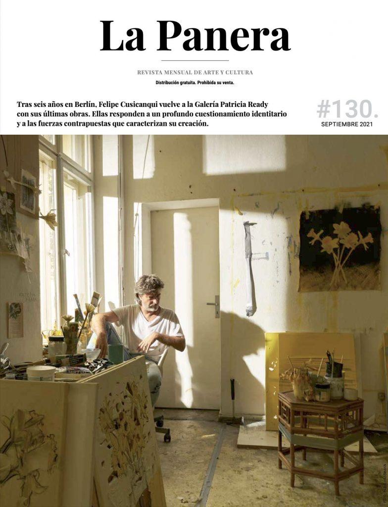 Edición Nº130 – Septiembre 2021