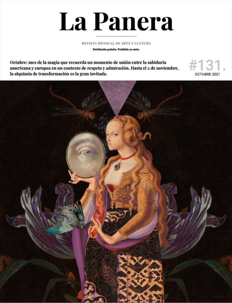 Edición Nº131 – Octubre 2021