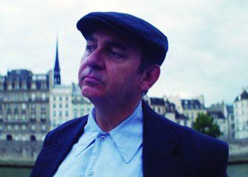 """Luis Gnecco en """"Neruda"""""""