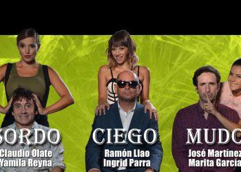 LOS BONOBOS 2