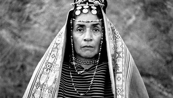 Carmen Vicente, Carmita. Fotografiás de Marcos Adandía.