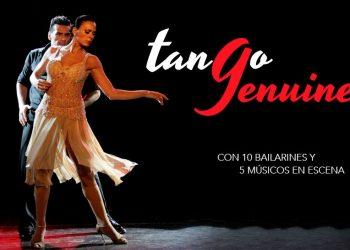 Tango Genuine