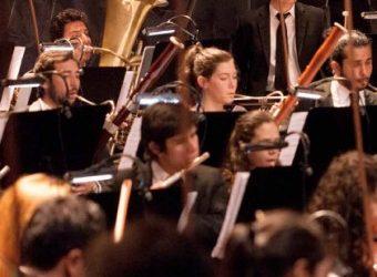 YOA & Teatro del Lago