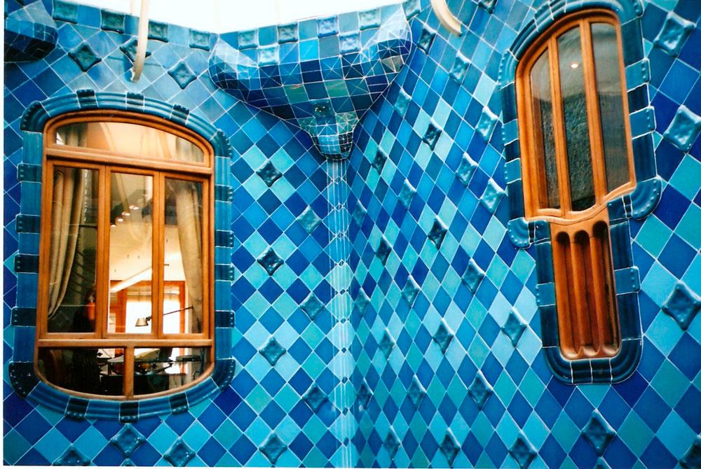 La Casa Batlló Fantasía, luz y color