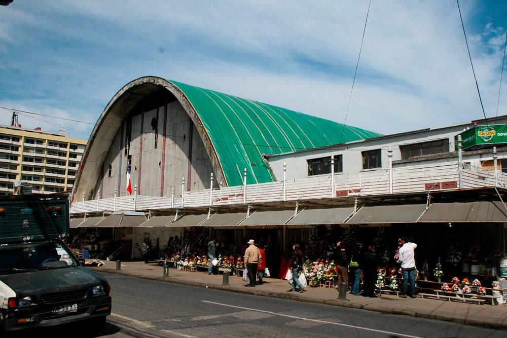 La Bauhaus chilena