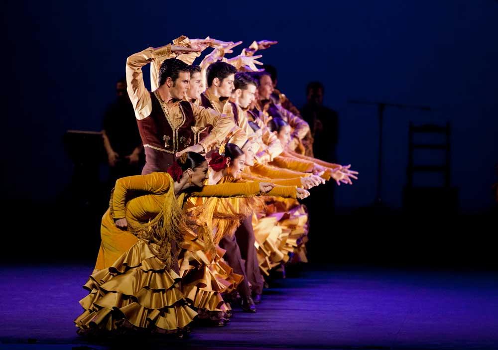 El Ballet Nacional de España y su versión 2.0