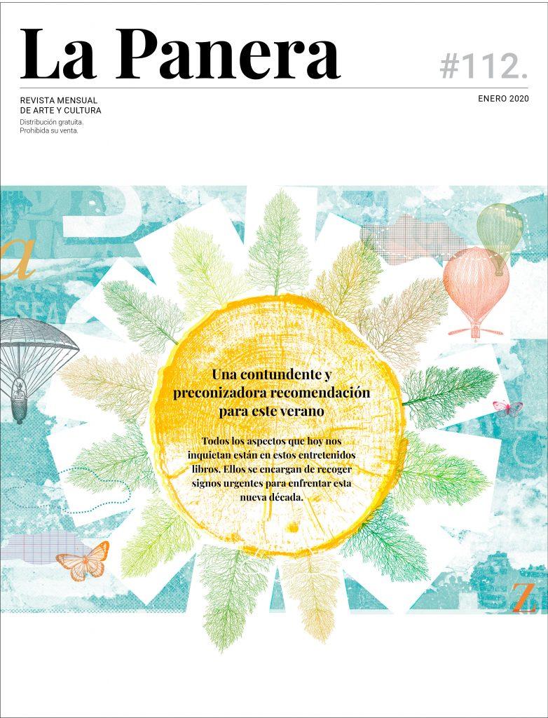 Edición Nº112 – Enero 2020