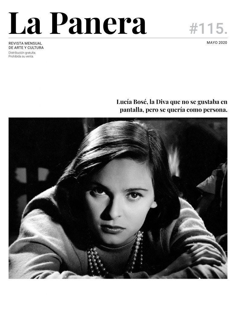 Edición Nº115 – Mayo 2020