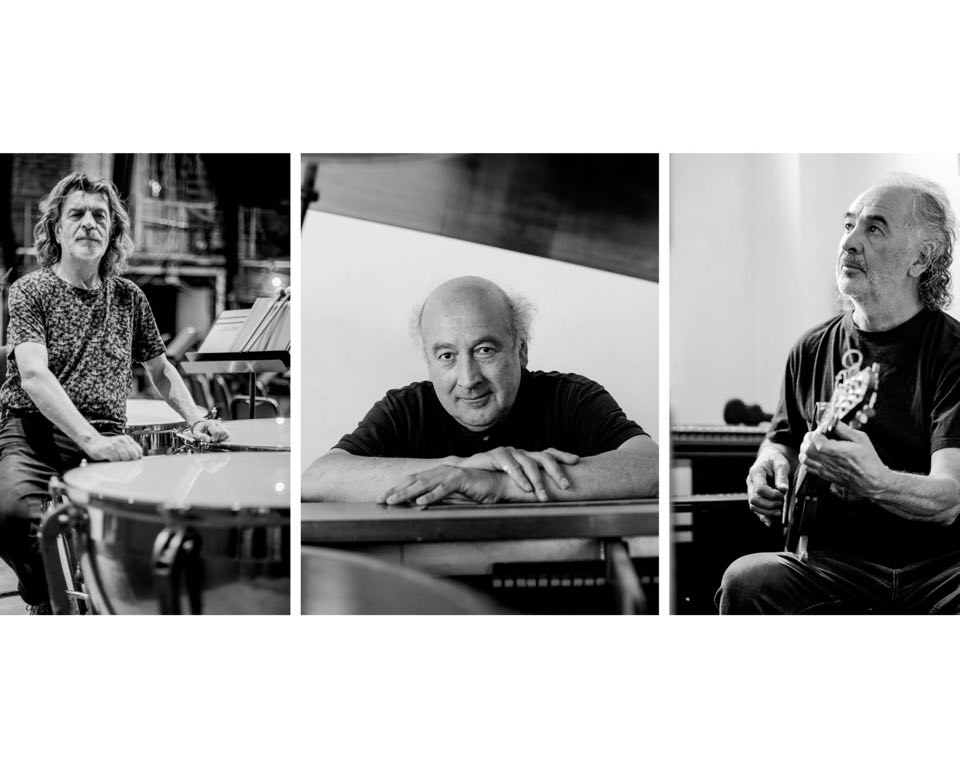 Una ciudad de música: canciones y conceptos