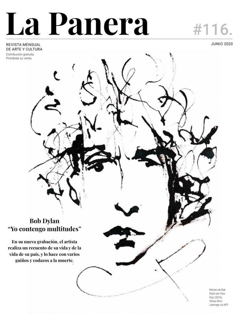 Edición Nº116 – Junio 2020